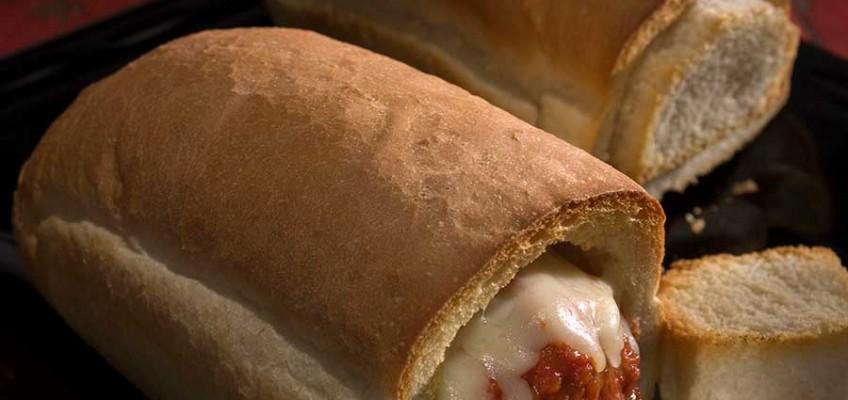 Mangino's Pizzeria Complete Overhaul