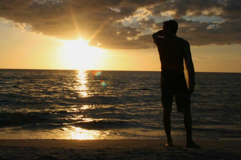 Beach-Shot
