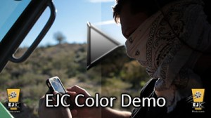 EJC Color Demo For Email